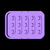 Bottom.stl Download free STL file Simple Nozzle Holder • 3D print template, victor_arnaiz