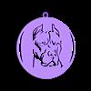 40.stl Download STL file Dogs • 3D printing object, GENNADI3313