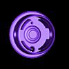 dot_holder_v3.stl Download free STL file Echo Dot Holder • 3D printable design, coastermad