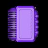 armbar-cooling.stl Télécharger fichier STL gratuit Sci-fi bunker bunker bunker 28mm • Design pour impression 3D, Terrain4Print
