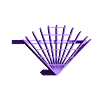 Corner Pergolas.stl Télécharger fichier STL gratuit Pergolas d'angle • Objet à imprimer en 3D, Preston_ac
