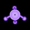 Keypad.stl Download STL file Keyboard arrow keys KEYSTICK gaming joystick  • 3D print template, lap88777