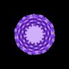 20.stl Télécharger fichier STL X86 Mini vase collection  • Objet imprimable en 3D, motek