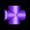 birdfeeder_3.stl Download free STL file Hanging Bird Feeder • 3D printer object, Psychobillyman