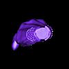 leg_v2.stl Télécharger fichier STL gratuit Infatrie des elfes / Miniatures des lanciers • Plan imprimable en 3D, Ilhadiel