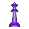 05 reyna.STL Download STL file Classical chess • 3D printing object, LuisCrown