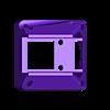 microswiss_fan_shroud_Clean.stl Download free STL file Microswiss Fan Shroud Light Version! • 3D printable design, JeenyusPete