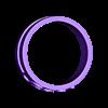 anillo love 20 cerrado  hendidura.stl Télécharger fichier STL gratuit Anillo / Ring Love • Design pour impression 3D, amg3D
