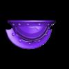 IW_Shoulder_01.stl Télécharger fichier STL gratuit Le guerrier métis • Objet à imprimer en 3D, LoggyK