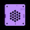 speaker_holder_support_b.stl Télécharger fichier STL gratuit Support de haut-parleur Dell • Modèle pour imprimante 3D, marigu