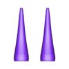 Teeth.obj Download 3MF file Lucius Malfoy Sale Wand • Model to 3D print, santuli700