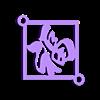 daofu-trinket.stl Télécharger fichier STL gratuit Bibelots Fortune • Design à imprimer en 3D, Morcelkin