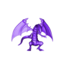 BlueeyeswhitedragonFULL.stl Télécharger fichier STL yeux bleus dragon blanc - Yu Gi Oh • Modèle à imprimer en 3D, Bstar3Dart