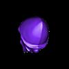 head_v6.stl Télécharger fichier STL gratuit Infatrie des elfes / Miniatures des lanciers • Plan imprimable en 3D, Ilhadiel