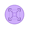 Ultimate_Crane_Base.stl Télécharger fichier STL gratuit Grue multi-pièces • Plan imprimable en 3D, ernestwallon3D