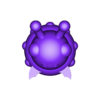 Caterpillar_HEAD.stl Download STL file Shape Shaker_Caterpillar • Design to 3D print, Ocrobus