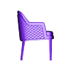 2.stl Descargar archivo OBJ SILLAS DE JUEGO ( DESAYUNO, ALMUERZO, CENA ) • Modelo imprimible en 3D, MatteoMoscatelli