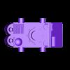 Armoured Hull.stl Télécharger fichier STL Ork Tank / Canon d'assaut 28mm optimisé pour FDM Printing • Modèle pour imprimante 3D, redstarkits