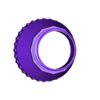 Thread_converter_38 _48.stl Download 3MF file Bird feeder T38 to mount on PET bottle • 3D printable template, jirkabr