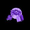 Surt-Sworn Dwarf Sorceror.stl Download STL file Surt-Sworn Dwarf Sorcerer • 3D printable template, Ellie_Valkyrie