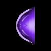DW_bladeguard.obj Télécharger fichier OBJ Les épaules des vétérans de la compagnie Angels of Hell • Plan pour imprimante 3D, BitShapers