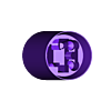 Canned Castle.stl Download free STL file Cannned Castle • 3D printer template, Janis_Bruchwalski