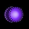 columnlamp1.stl Download free STL file ColumnLamp1 • 3D print design, Birk