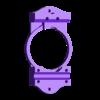 XAxis-XCarriage-teardrop2_1v1-wide.stl Télécharger fichier STL gratuit Huxley chariot large für Arcol.hu Hot-end • Plan à imprimer en 3D, Steedrick