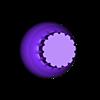 Bowl_6.STL Download free STL file Bowl 6 • 3D print template, David_Mussaffi
