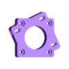 X-Motor-Tensioner-1in.STL Download free STL file Prusa MK3, MK2S X-Axis Belt Tensioner • 3D print object, HoytDesign