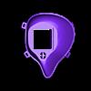 Mask_body.stl Télécharger fichier STL gratuit Masque Covid-19 • Plan pour impression 3D, ayoubtouait