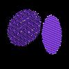HEX_DIFFUSER.STL Télécharger fichier STL Curvy E   Stripe Collection • Objet pour imprimante 3D, VOOOD