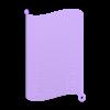Spirale 3.stl Télécharger fichier STL Décoration de Noël - Spirale • Objet pour impression 3D, wowo3D