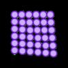 OddNumVaryingHeight.stl Download free STL file Odd Numbers and Square Numbers • 3D printable model, LGBU