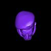 COLONEL_72k_v2.stl Télécharger fichier STL gratuit  The Colonel • Objet pour imprimante 3D, Sculptor