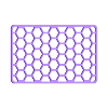 Grid.stl Download free STL file Soap / Scoring Pad Holder • 3D printer design, victor_arnaiz