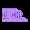 face_1st_floor_medium_v2.stl Download free STL file Damocles kickstarter modular industrial buildings sample • 3D print design, Alario