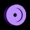 RollerCap1.stl Télécharger fichier STL gratuit Rouleau à pâte à l'argile • Plan pour impression 3D, Cerragh