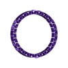 Lost_Numbers_Bracelet.stl Download free STL file Lost Numbers Bracelet • 3D printer object, alpo16000