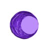 veinyvase_fixed.stl Download free STL file Fleshvase and Veinyvase • Template to 3D print, Revalia6D