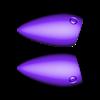 CroatianEggV2Gaurd.STL Download free STL file Croatian Egg Fishing Lure • 3D printable design, sthone