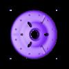Ship_Construction_v2_-_body_bottom.STL Télécharger fichier STL gratuit Soucoupe volante Alien (USB) • Modèle pour impression 3D, fastkite