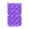 Small_wallet.stl Download free STL file Smaller Chainmail Wallet! • 3D printer object, SunShine