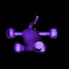 body.stl Download free STL file Astro Jetson • 3D print model, reddadsteve
