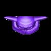 yodabebe 0.2.stl Download STL file Baby Yoda key holder • 3D printing model, Aslan3d