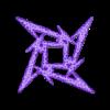 logo_metallica_fixed.stl Télécharger fichier STL gratuit Voronoi MetallicA logo • Plan pour imprimante 3D, 3dlito