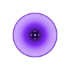 Baczek_B.stl Download free STL file Spinning top • Design to 3D print, kpawel
