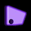 HOOK.stl Download free STL file Kitchen Rail • Template to 3D print, MakerMind