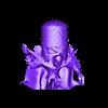 Mojo_jojo_con_capa.obj Télécharger fichier OBJ gratuit Mojo jojo • Design à imprimer en 3D, hiddenart8