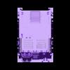 Jawa Shuttle scooter (body).stl Download free STL file Jawa Shuttle Scooter • 3D printer template, polerix